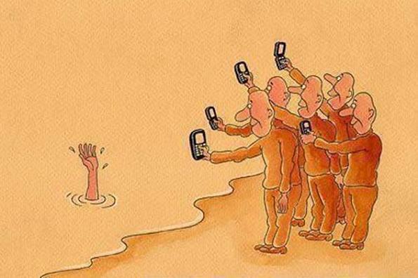 diaforetiko.gr : caricatures 7 Γελοιογραφίες με… νόημα! Σκίτσα με χιούμορ που θα σας προβληματίσουν…