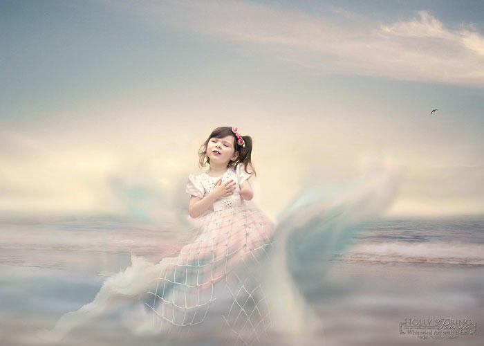 diaforetiko.gr : children photography holly spring 11 Μητέρα φωτογραφίζει τη μονόχειρα κόρη της και μας εμπνέει…