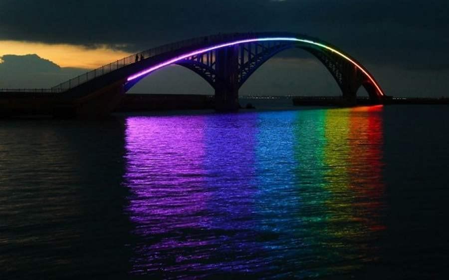 diaforetiko.gr : 1816 934x 35 εκπληκτικές γέφυρες που αποτελούν τον ορισμό του αρχιτεκτονικού αριστουργήματος!  Θαύματα σύγχρονης αρχιτεκτονικής που θα σας μαγέψουν…