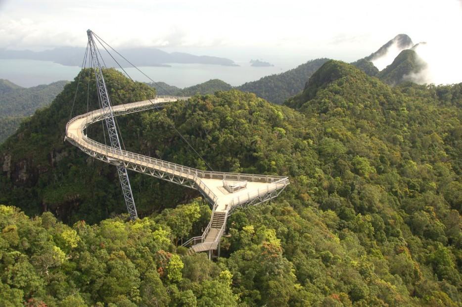diaforetiko.gr : 2510 934x 35 εκπληκτικές γέφυρες που αποτελούν τον ορισμό του αρχιτεκτονικού αριστουργήματος!  Θαύματα σύγχρονης αρχιτεκτονικής που θα σας μαγέψουν…