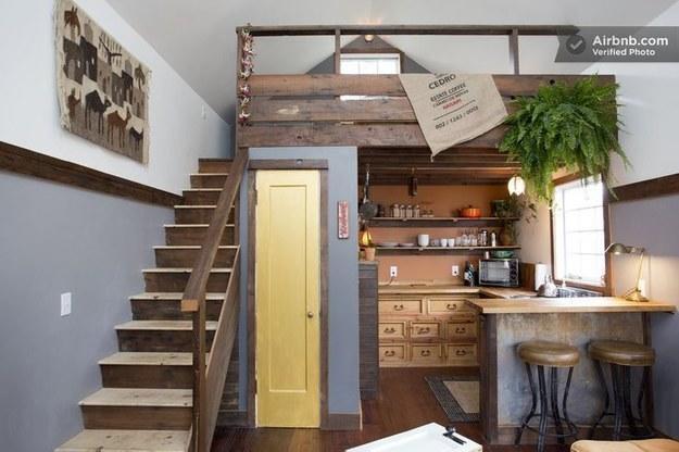 Μένεις σε μικρό σπίτι; Δες 31 ιδέες για να εκμεταλευτείς ...