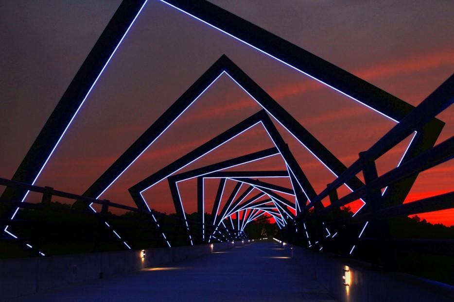 diaforetiko.gr : 823 934x 35 εκπληκτικές γέφυρες που αποτελούν τον ορισμό του αρχιτεκτονικού αριστουργήματος!  Θαύματα σύγχρονης αρχιτεκτονικής που θα σας μαγέψουν…