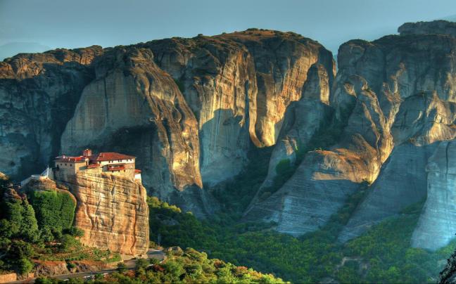 tilestwra.gr : Meteora Φθινόπωρο στην επιβλητική ομορφιά των Μετεώρων! Υπέροχο φυσικό σκηνικό που μαγεύει…