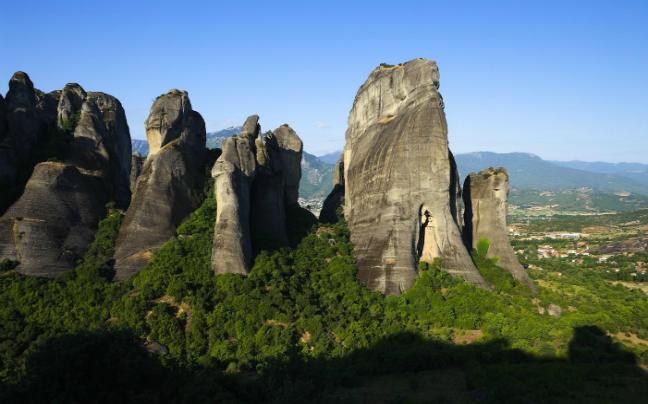 tilestwra.gr : Meteora1 Φθινόπωρο στην επιβλητική ομορφιά των Μετεώρων! Υπέροχο φυσικό σκηνικό που μαγεύει…
