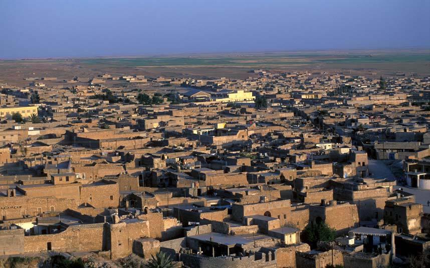 arbil Οι αρχαιότερες πόλεις του κόσμου που έχουν καταγραφεί – Στη ιστορική λίστα και δύο από την Ελλάδα