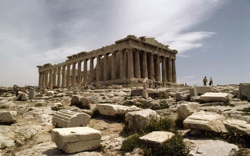 athens greece Οι αρχαιότερες πόλεις του κόσμου που έχουν καταγραφεί – Στη ιστορική λίστα και δύο από την Ελλάδα