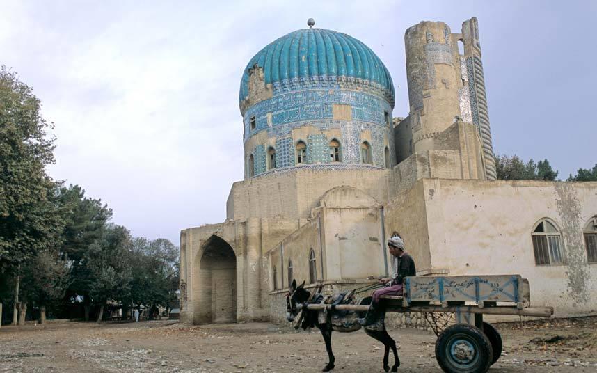 balkh Οι αρχαιότερες πόλεις του κόσμου που έχουν καταγραφεί – Στη ιστορική λίστα και δύο από την Ελλάδα