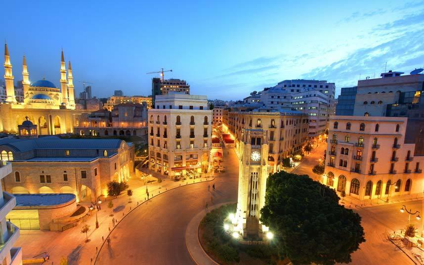 beirut Οι αρχαιότερες πόλεις του κόσμου που έχουν καταγραφεί – Στη ιστορική λίστα και δύο από την Ελλάδα