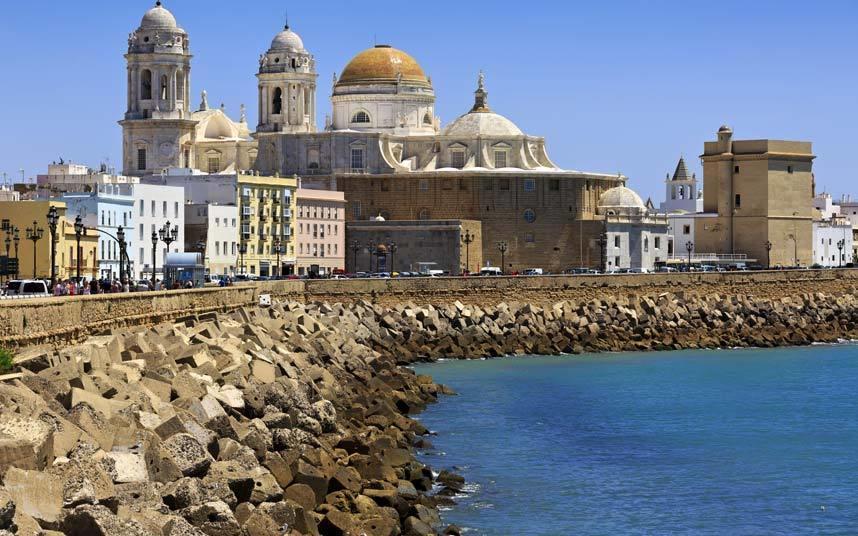 cadiz Οι αρχαιότερες πόλεις του κόσμου που έχουν καταγραφεί – Στη ιστορική λίστα και δύο από την Ελλάδα