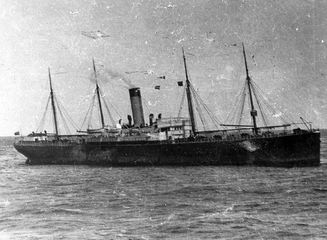 tilestwra.gr : desktop 1411742351 12 αλήθειες για το ναυάγιο του Τιτανικού που δεν μάθαμε ποτέ
