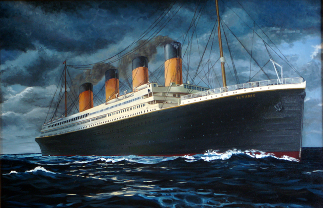 tilestwra.gr : desktop 1411742361 12 αλήθειες για το ναυάγιο του Τιτανικού που δεν μάθαμε ποτέ