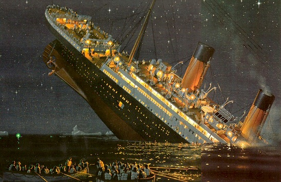 tilestwra.gr : desktop 14117423642 12 αλήθειες για το ναυάγιο του Τιτανικού που δεν μάθαμε ποτέ