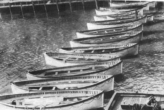 tilestwra.gr : desktop 1411742366 12 αλήθειες για το ναυάγιο του Τιτανικού που δεν μάθαμε ποτέ
