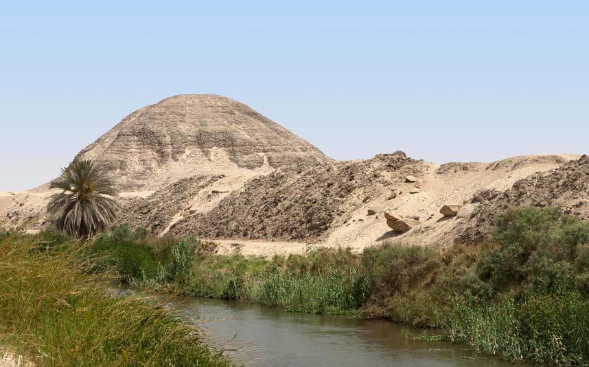 faiyum Οι αρχαιότερες πόλεις του κόσμου που έχουν καταγραφεί – Στη ιστορική λίστα και δύο από την Ελλάδα