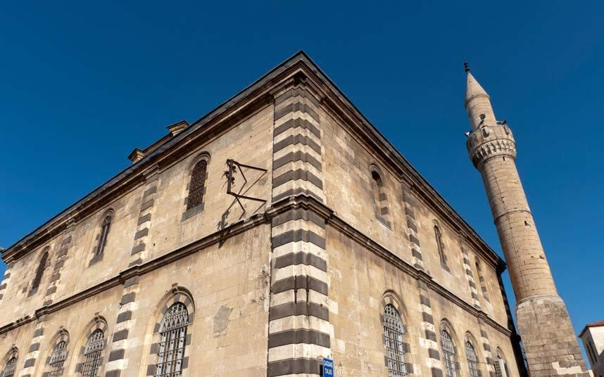 gaziantep Οι αρχαιότερες πόλεις του κόσμου που έχουν καταγραφεί – Στη ιστορική λίστα και δύο από την Ελλάδα