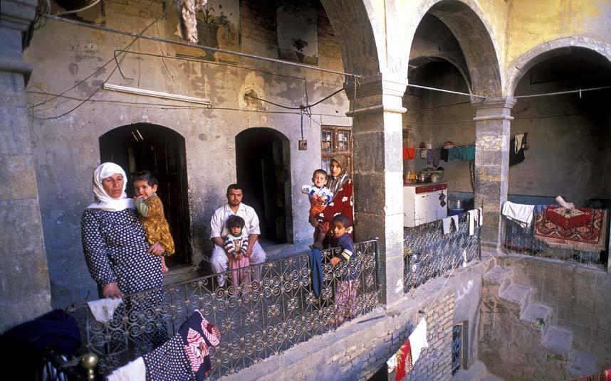 kirkuk Οι αρχαιότερες πόλεις του κόσμου που έχουν καταγραφεί – Στη ιστορική λίστα και δύο από την Ελλάδα