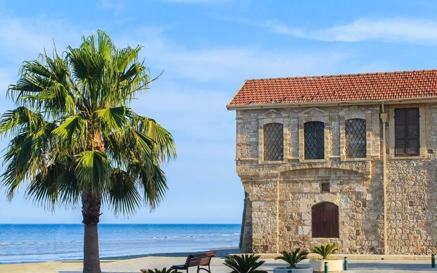 larnaca Οι αρχαιότερες πόλεις του κόσμου που έχουν καταγραφεί – Στη ιστορική λίστα και δύο από την Ελλάδα