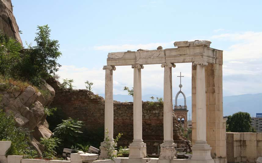 plovdiv Οι αρχαιότερες πόλεις του κόσμου που έχουν καταγραφεί – Στη ιστορική λίστα και δύο από την Ελλάδα