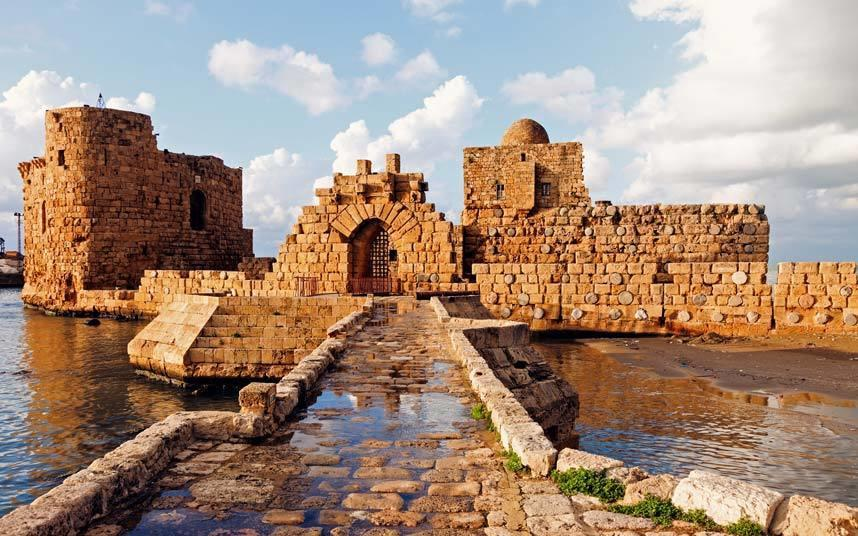 sidon Οι αρχαιότερες πόλεις του κόσμου που έχουν καταγραφεί – Στη ιστορική λίστα και δύο από την Ελλάδα