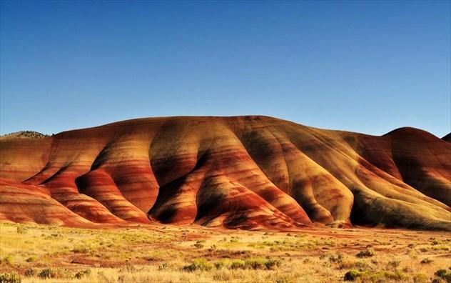 diaforetiko.gr : xroma2 Τοποθεσίες στον πλανήτη με εκπληκτικά χρώματα! Το θαύμα της φύσης στα καλύτερα του…