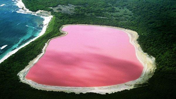 diaforetiko.gr : xroma7 Τοποθεσίες στον πλανήτη με εκπληκτικά χρώματα! Το θαύμα της φύσης στα καλύτερα του…