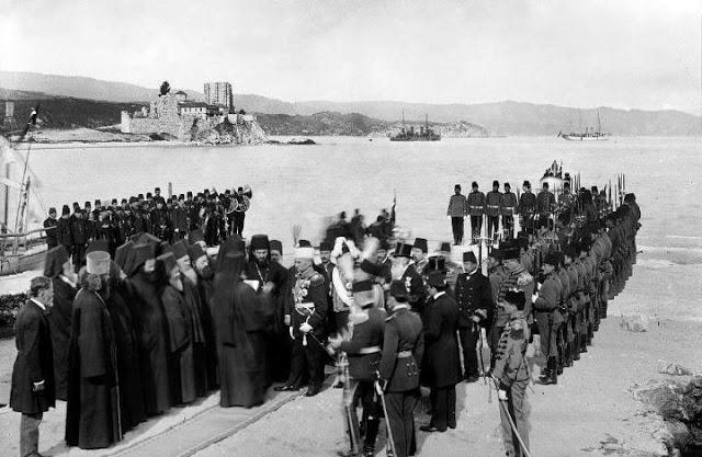 1910 Σπάνιες ελληνικές φωτογραφίες που σίγουρα δεν έχετε ξαναδεί