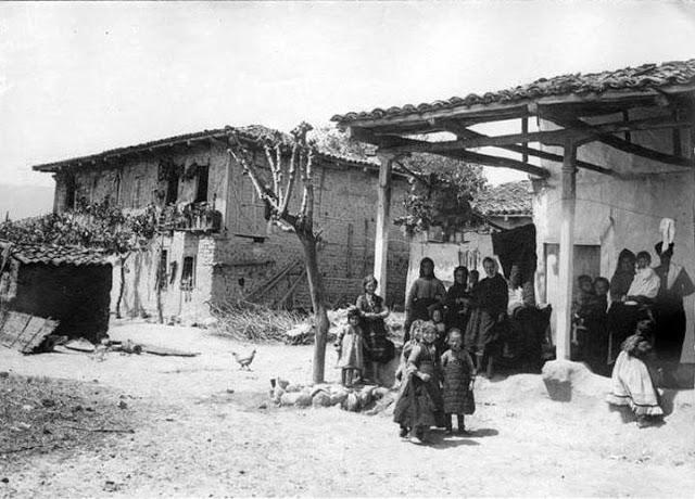 1916 tosilovo252825ce25a325cf258425ce25ac25ce25b825ce25b725cf2582252925ce259a25ce25b925ce25bb25ce25ba25ce25af25cf2582 Σπάνιες ελληνικές φωτογραφίες που σίγουρα δεν έχετε ξαναδεί