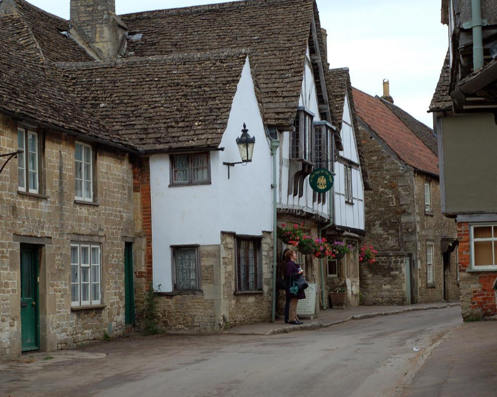 3744810411 094e0e76e0 o Πέρα από το Λονδίνο: Αυτά είναι τα τρια πιο παραμυθένια χωριά της Αγγλικής επαρχίας!