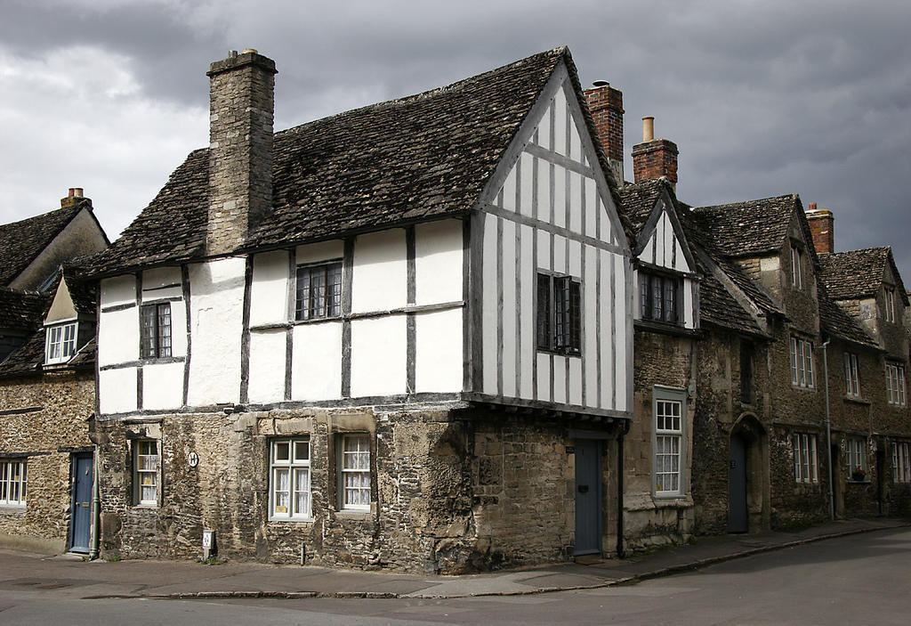 459445070 51fdc3223f b Πέρα από το Λονδίνο: Αυτά είναι τα τρια πιο παραμυθένια χωριά της Αγγλικής επαρχίας!