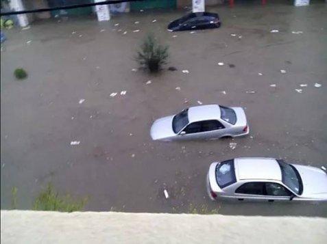 79638 178133 Το φωτορεπορτάζ των πολιτών και η οργή για τις πλημμύρες: «Η Αθήνα βούλιαξε...»