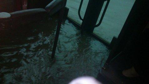 79638 178135 Το φωτορεπορτάζ των πολιτών και η οργή για τις πλημμύρες: «Η Αθήνα βούλιαξε...»