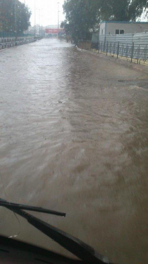 79638 178137 Το φωτορεπορτάζ των πολιτών και η οργή για τις πλημμύρες: «Η Αθήνα βούλιαξε...»