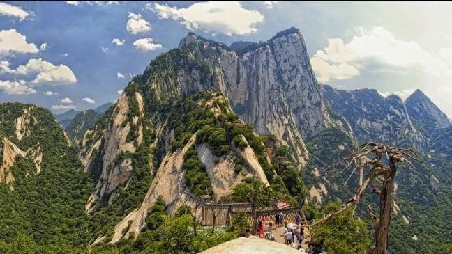 tilestwra.gr : f2 stairs Οι 10 πιο τρομακτικές σκάλες του κόσμου! Για να τις περπατήσεις θα πρέπει να το λέει η καρδιά σου