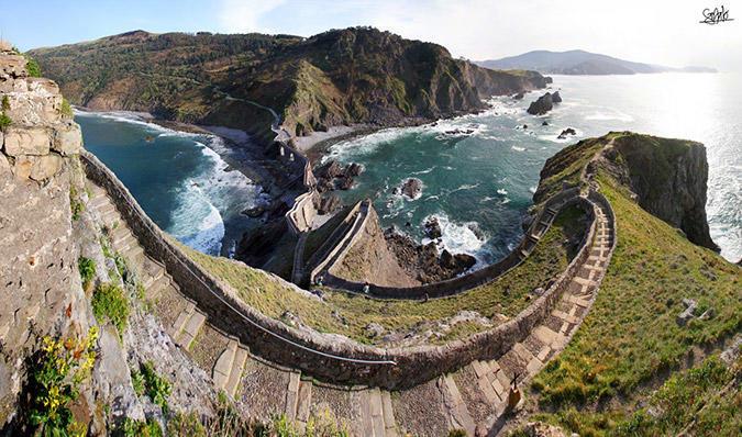 tilestwra.gr : f3 stairsa Οι 10 πιο τρομακτικές σκάλες του κόσμου! Για να τις περπατήσεις θα πρέπει να το λέει η καρδιά σου
