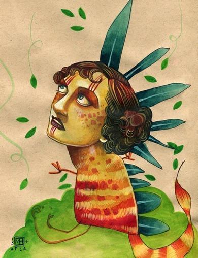 diaforetiko.gr : mikri zografos12 Όταν αυτό το 4χρονο κοριτσάκι ζωγράφιζε η μητέρα της δεν φανταζόταν τι θα ακολουθούσε…