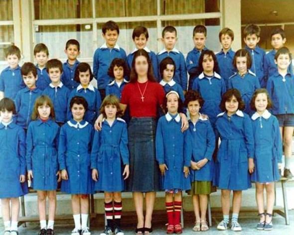 anapnoes.gr : mple sxoliki podia1 Όταν πηγαίναμε εμείς σχολείο!! Τι διαφορετικό είχαν τα δικά μας σχολικά χρόνια με των σημερινών παιδιών;;;