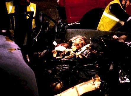 diaforetiko.gr : Lady Di Princess Diana Crash Photo Σοκ: Η συγκλονιστική φωτογραφία της ετοιμοθάνατης Πριγκίπισσας Diana μετά το τροχαίο!