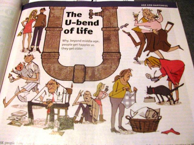 diaforetiko.gr : bend of life Η ζωή μας αρχίζει ξανά μετά τα 46 μας χρόνια!