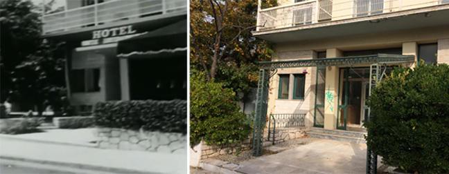 diaforetiko.gr : dimitrakopoulos Πώς είναι σήμερα μέρη που γυρίστηκαν αγαπημένες ελληνικές ταινίες