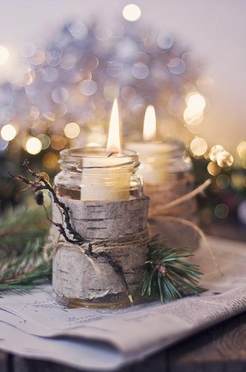 diaforetiko.gr : diy xristougeniatikes idees me adeia vaza28 35 Χριστουγεννιάτικες κατασκευές απο άδεια γυάλινα βάζα!