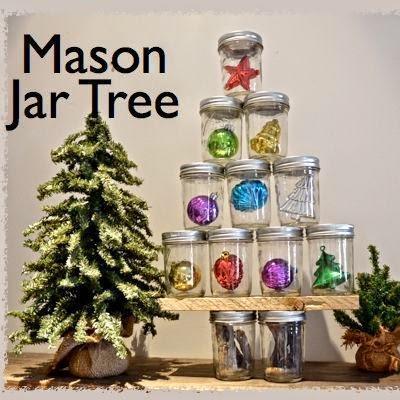 diaforetiko.gr : diy xristougeniatikes idees me adeia vaza29 35 Χριστουγεννιάτικες κατασκευές απο άδεια γυάλινα βάζα!