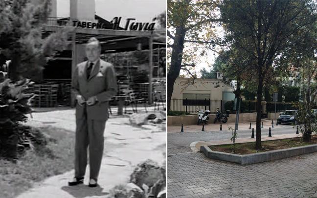 diaforetiko.gr : gonia Πώς είναι σήμερα μέρη που γυρίστηκαν αγαπημένες ελληνικές ταινίες