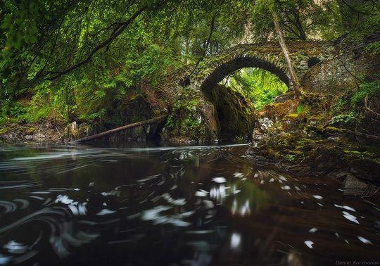 diaforetiko.gr : hermitage Φοβερές εικόνες: Οι 20 ωραιότερες γέφυρες του κόσμου! Ανάμεσα τους και μια ελληνική !!