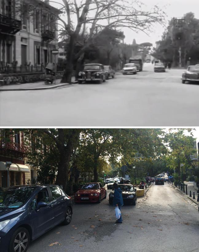 diaforetiko.gr : levidoukifisia2 Πώς είναι σήμερα μέρη που γυρίστηκαν αγαπημένες ελληνικές ταινίες