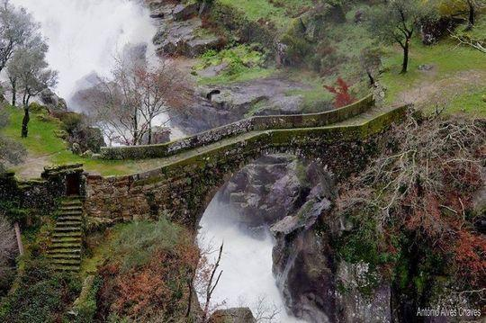 diaforetiko.gr : misarela Φοβερές εικόνες: Οι 20 ωραιότερες γέφυρες του κόσμου! Ανάμεσα τους και μια ελληνική !!