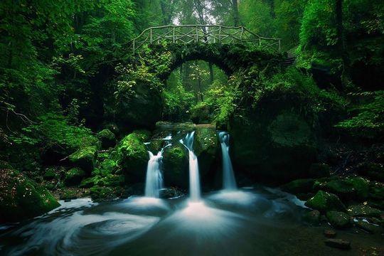 diaforetiko.gr : muller Φοβερές εικόνες: Οι 20 ωραιότερες γέφυρες του κόσμου! Ανάμεσα τους και μια ελληνική !!