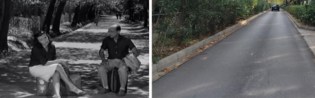 diaforetiko.gr : othonos3 Πώς είναι σήμερα μέρη που γυρίστηκαν αγαπημένες ελληνικές ταινίες