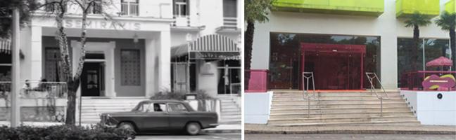 diaforetiko.gr : semiramis2 Πώς είναι σήμερα μέρη που γυρίστηκαν αγαπημένες ελληνικές ταινίες