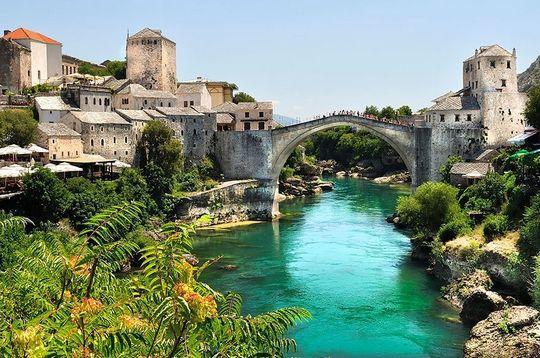 diaforetiko.gr : stari Φοβερές εικόνες: Οι 20 ωραιότερες γέφυρες του κόσμου! Ανάμεσα τους και μια ελληνική !!