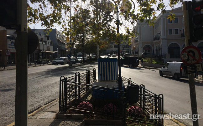 diaforetiko.gr : troxonomos3 Πώς είναι σήμερα μέρη που γυρίστηκαν αγαπημένες ελληνικές ταινίες